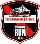 Fishermans Friend StrongmanRun Logo
